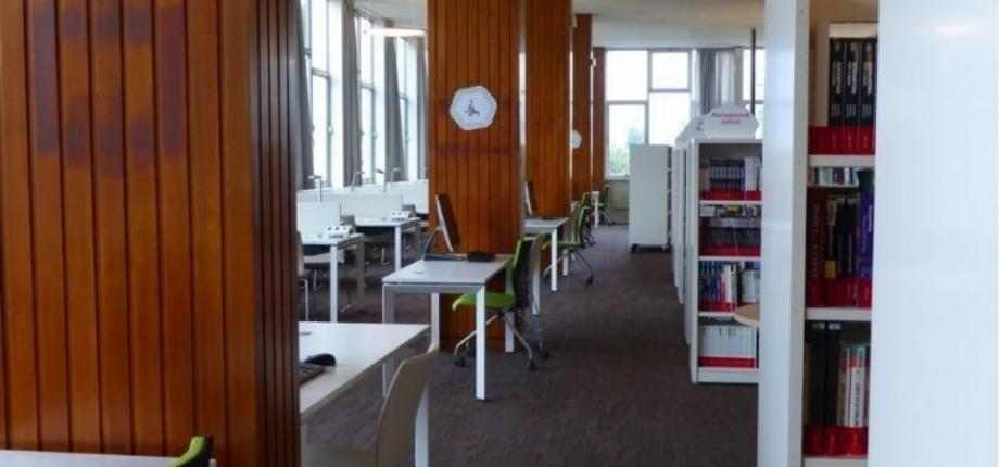 Associated library: HEC Paris Learning Center