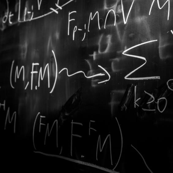 Master 1 Mathématiques Jacques Hadamard
