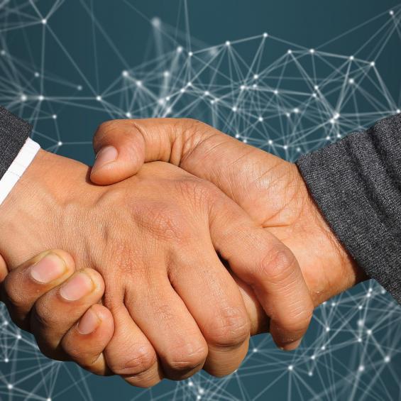 Industrial partnerships for innovation