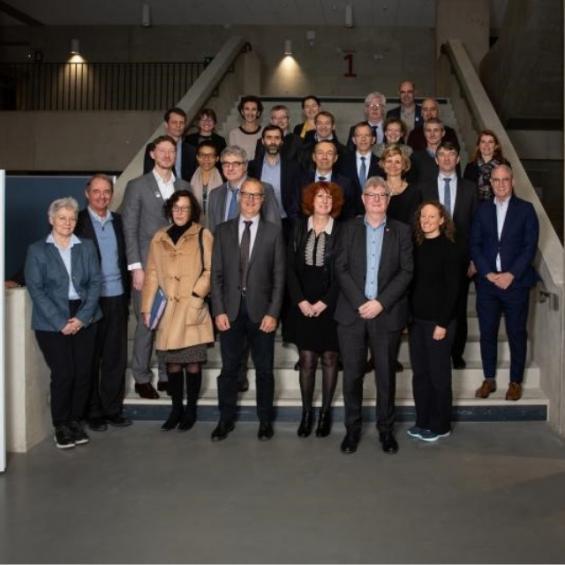 Comité scientifique international (ISAB)