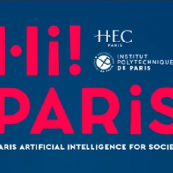 Hi! PARIS: Center on AI & Data for Business and Society